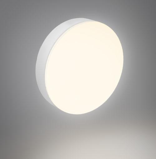 Calex-Set van 5 LED lamp GX53 6W 400 lumen